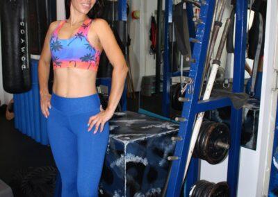 ropa fitness para mujer en las islas canarias