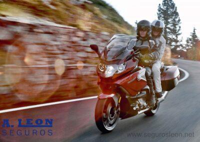 seguros de motos leon en tenerife sur y norte
