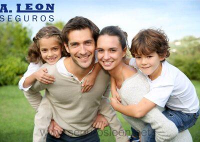 seguros leon para familias en tenerife sur y norte