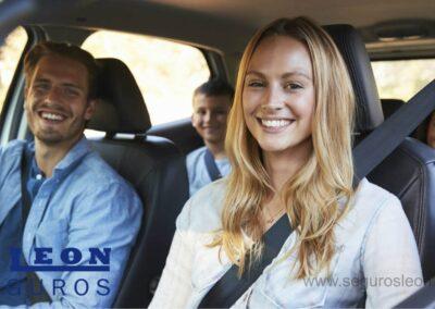 seguros leon para tu coche en tenerife sur y norte