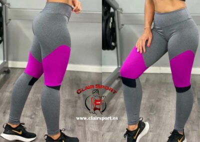 tops y pantalones fitness en tenerife sur y norte