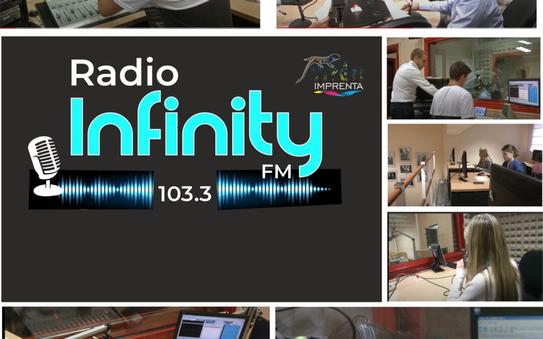 INFINITY RADIO 103.3
