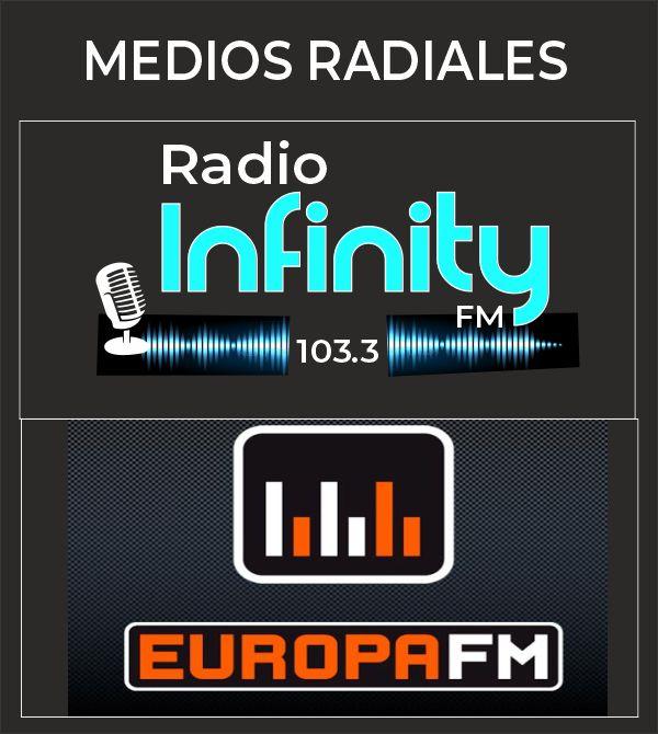 LAS RADIOS MAS ESCUCHADAS DE TENERIFE