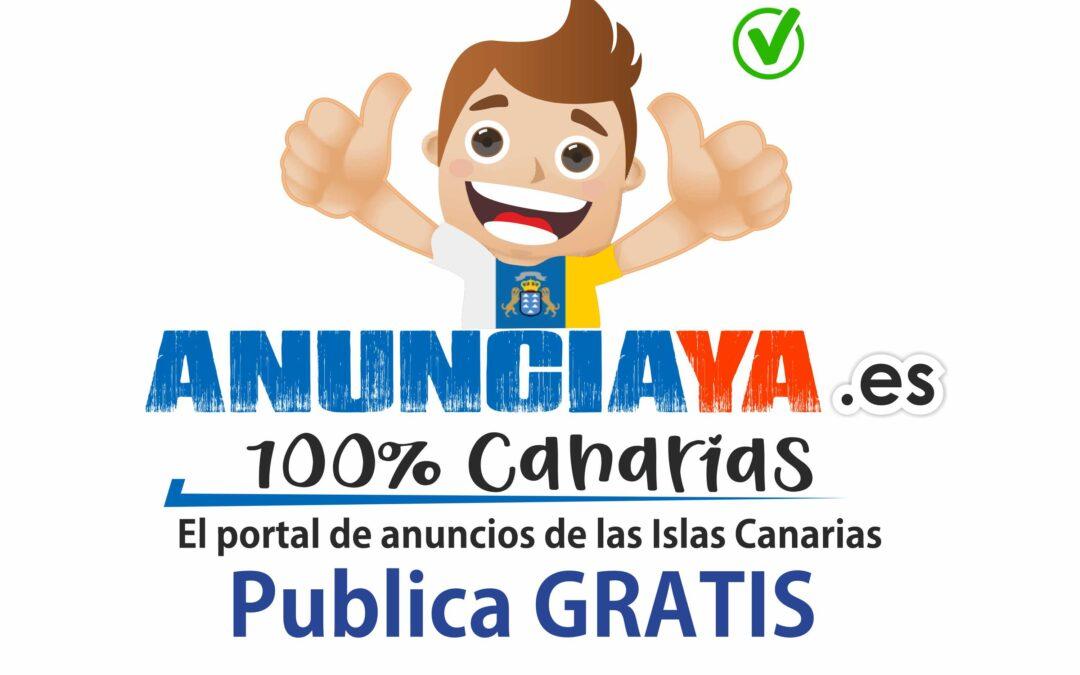 anuncios clasificados en tenerife islas canarias